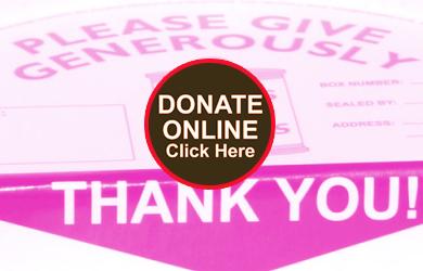 donate for volunteer with Kevin Kararwa Leukaemia Trust